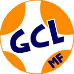 Logo der GCL-MF