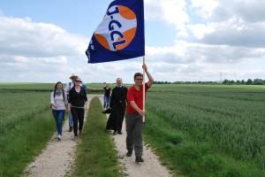 Wallfahrt am 4. Juli in Weiden