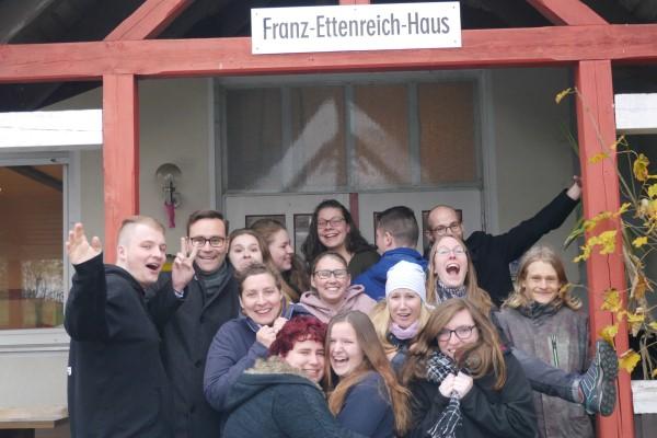 Herzlich Willkommen in Kaltendorf